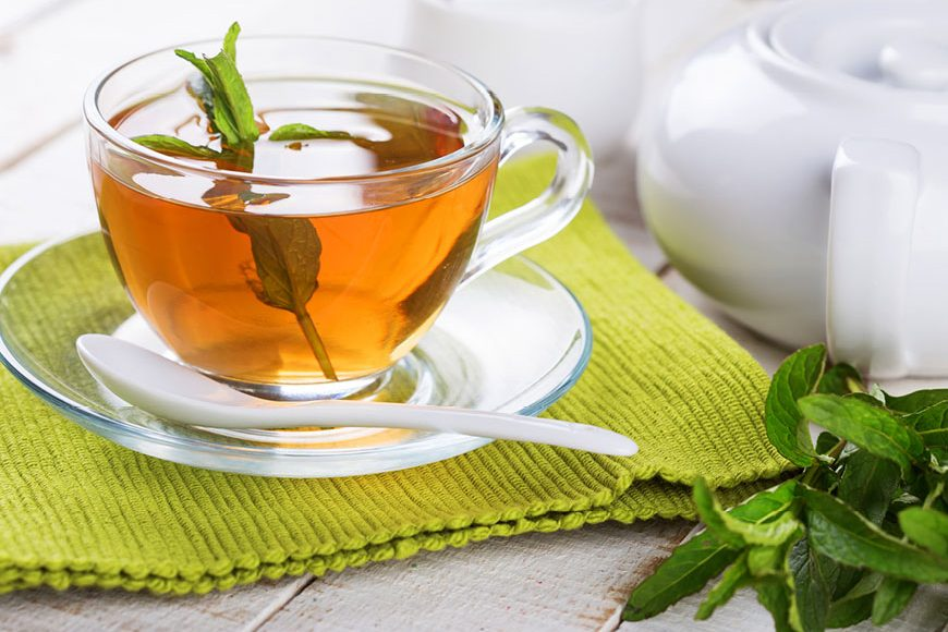 Herbal Teas & Their Effects - Phyto-Force