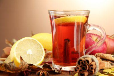 Autumn – Cold & Flu Remedy