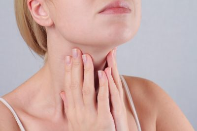 5 Natural Tips for a Problematic Thyroid