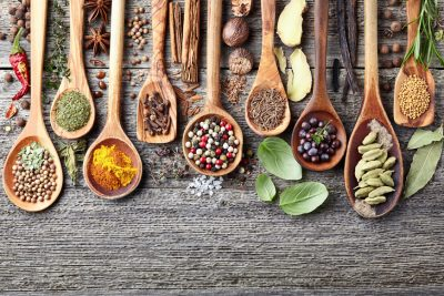 Spices that Boost Weight Loss in a Healthy Way (And Have Other Health Benefits Too)