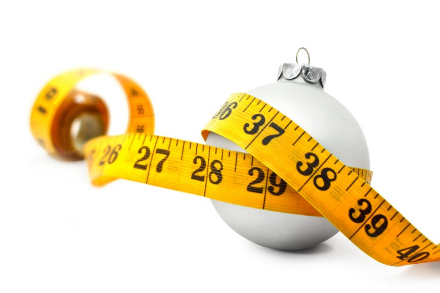 Lose Your Holiday Weight in a Healthy Way