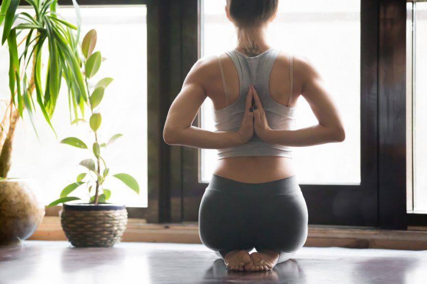 7 Ways to Treat Anxiety Naturally