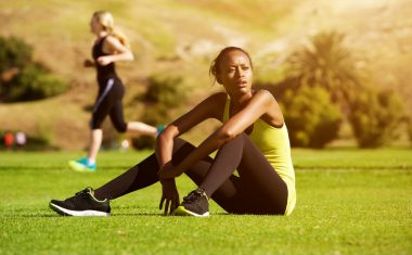 Hot Weather Workouts Sapping Your Energy?