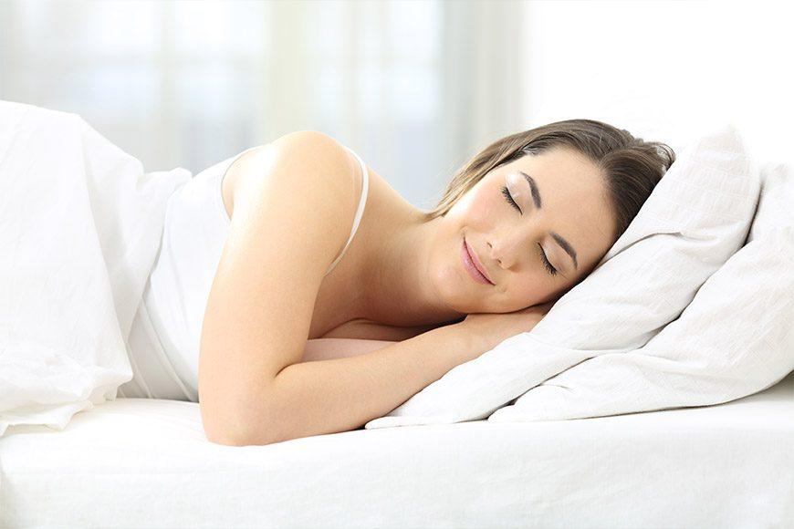Sleep Well, Live Well