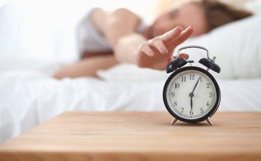 Circadian Rhythms – Setting your Biological Clock