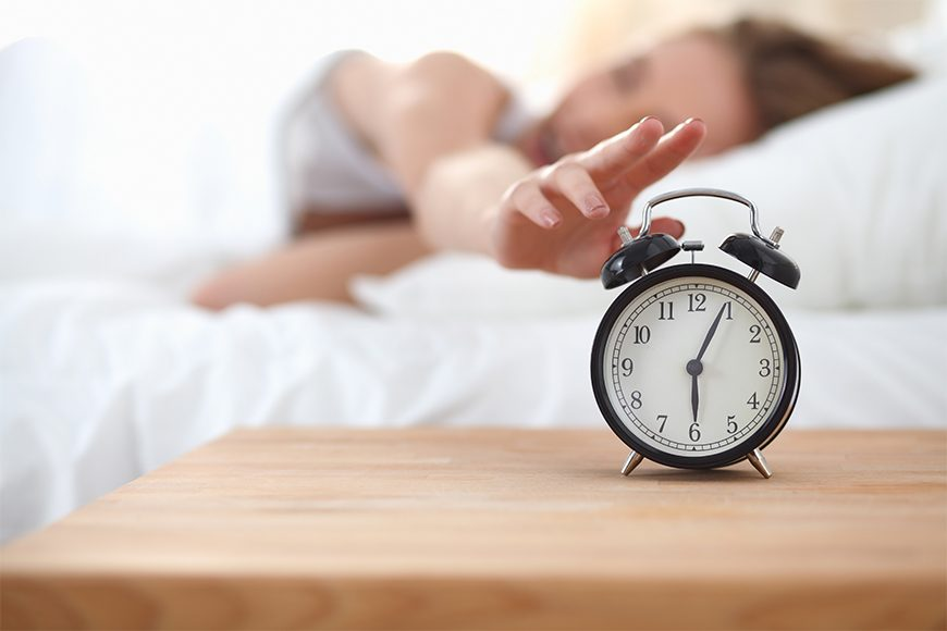 Circadian Rhythms – Setting your Biological Clock